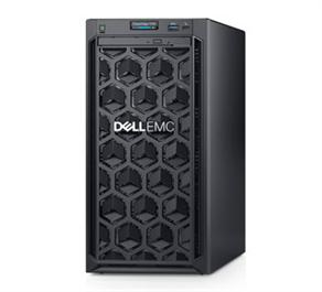 Máy chủ Dell PowerEdge T140  Mini Tower - E-2134/8G/1TB