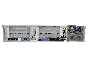 HP ProLiant DL380 Gen9 E5-2630v3 (719064-B21)