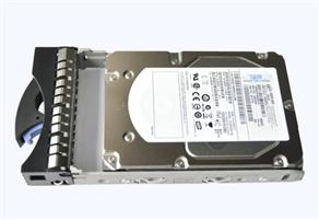44W2244 IBM 600-GB 6G 15K 3.5 G2HS SAS HDD