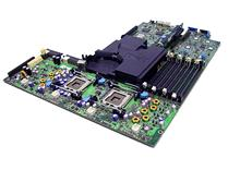 Main Máy Chủ Dell PowerEdge 1950 G1 Mainboard (CPU Dual Core/ Quad Core 53xx) - P/N: D8635 / NK937 / NH278