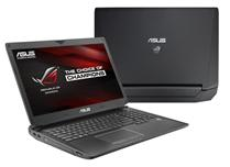Laptop Asus G751JT-T7156D - BLACK
