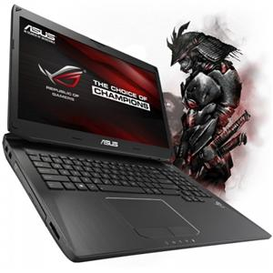ASUS G750JZ-T4181D - DEEP BLACK- GAMING