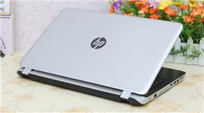 HP Pavilion 15-p249TX L1J84PA -WINDOW 8.1- New 2015