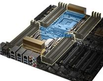 MAINBOARD ASUS Z10PE-D16 WS (DUAL CPU WORKSTATION)