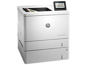 Máy In HP Color LaserJet Enterprise M553x (B5L26A)
