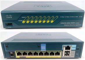 Cisco ASA5505-UL-BUN-K9 ( FireWALL )