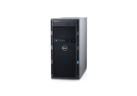 Máy chủ Tower PowerEdge T130